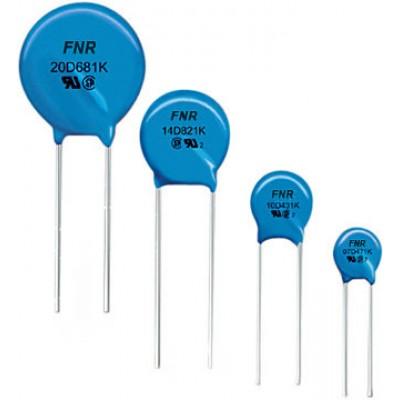 Варистор 07D471K  ( 300V )