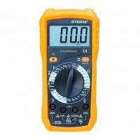 Цифровий мультиметр DT-9205A+