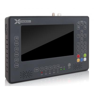 Amiko X-Finder + (DVB-S2/DVB-T/DVB-T2/DVB-С)
