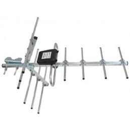 Антена DVB-T/T2  (21-69) 11-ти елементна