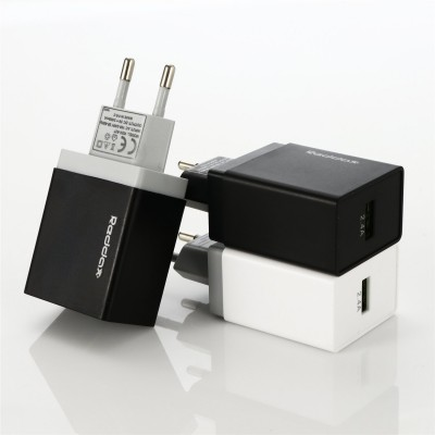 Зарядний пристрій Reddax RDX-027 5V x 2.4A