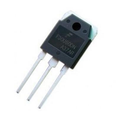 Діод FFA30U60DN (600V*30A) (TO-3P)