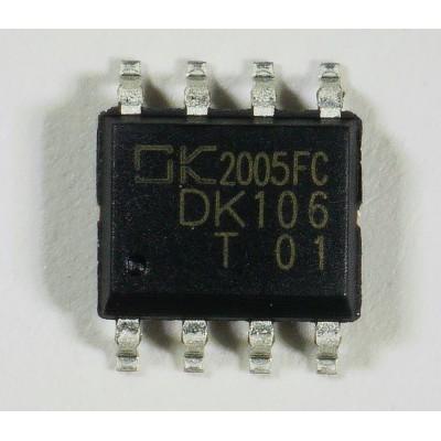 DK106 || Шим-контролер  SOP-8