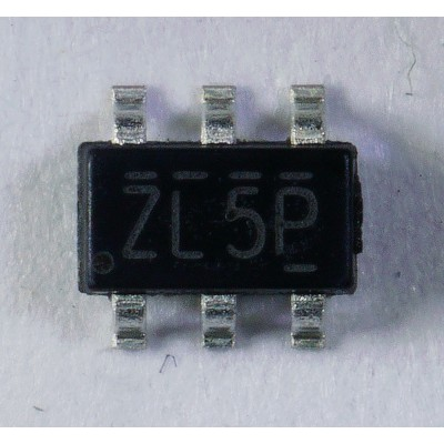 KB4317GRE || Драйвер led SOT23-6