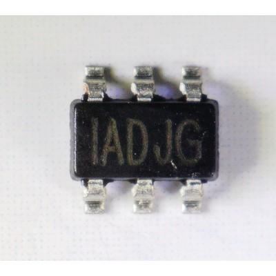 MP1470GJ    DC-DC перетворювач SOT23-6