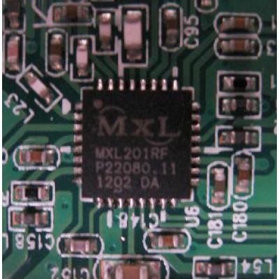 Мікросхема MXL201RF (QFN32)