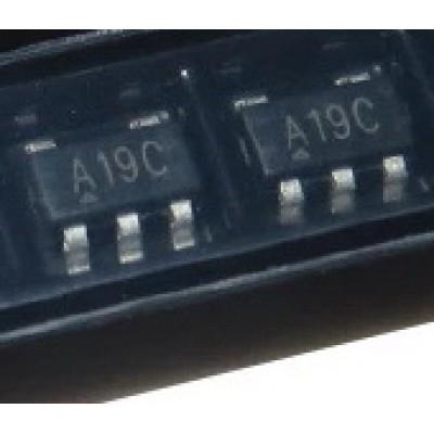 RT8059 || DC-DC перетворювач SOT23-5