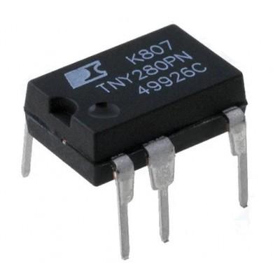 Шим контролер TNY280PN (DIP7) 36W