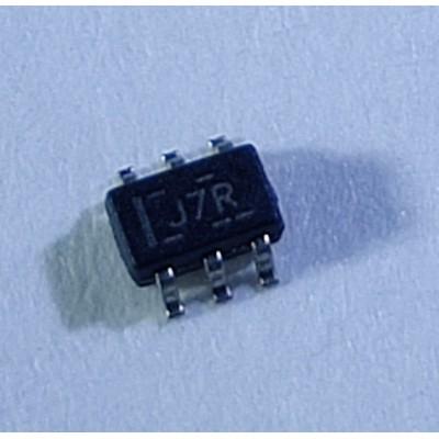 TS5A63157DCKR || Аналоговий перемикач