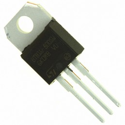 Симістор BTB16-800B (800V*16A) TO-220