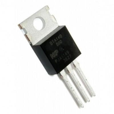 Симістор BTA140-800 (25A 800V) (TO-220AB)