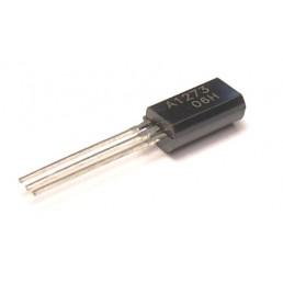 2SA1273 || Біполярний транзистор p-n-p