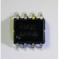 AF4502C    N+P -Channel  польовий транзистор SOP-8