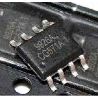 CEM9926A ||  Dual N-Channel Transistor