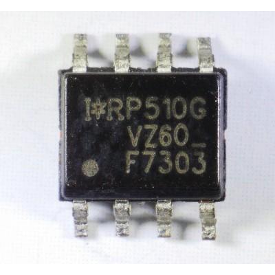 IRF7303 || Спарений N+N - Channel польовий транзистор SOP-8