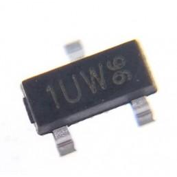 PESD5V0U2BT || Двонаправлений стаблітрон