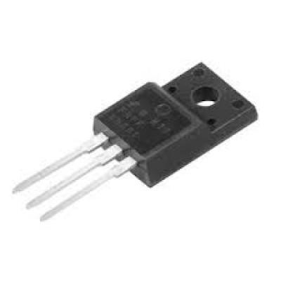 STP14NK60ZFP || MOSFET N-channel