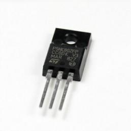 Транзистор MOSFET STP5NK80ZFP