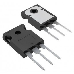 Транзистор MOSFET STW13NK60Z (600V*13A*0.48 Om)(TO-247) N-cannel