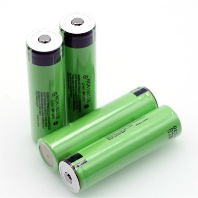 Акумулятор LI-ION NCR18650B+  MH12210 || 3.7V 3400mAh