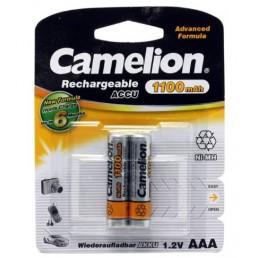 R03 AAA 1100mAh/B2  Camelion (20/100) Ni-Mh