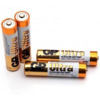 Батарейка LR03 GP ULTRA 24AEB-2S2 1x2