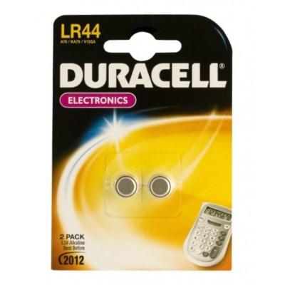 LR44 AG13 DURACELL /2S