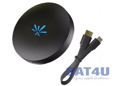 Безпровідний WI-FI GoogleCast G6 1080p