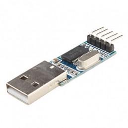 USB-TTL конвертер PL2303HX