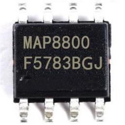 MAP8800 || PFC контролер живлення