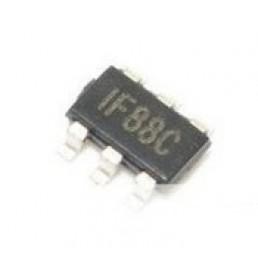 MP2359DJ    DC-DC перетворювач 1.2A, 24V, 1.4MHz