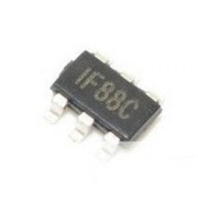 MP2359DJ || DC-DC перетворювач 1.2A, 24V, 1.4MHz