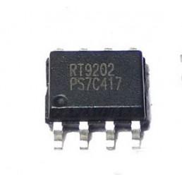 RT9202PS    Шим контролер (SOP-8)