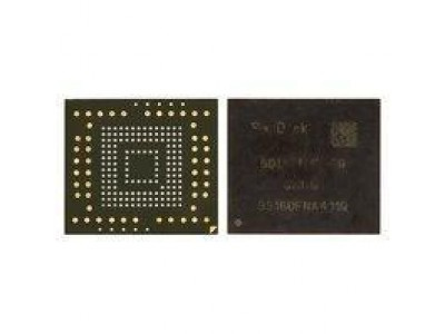 SDIN8DE2-8G  NAND BGA (W95)