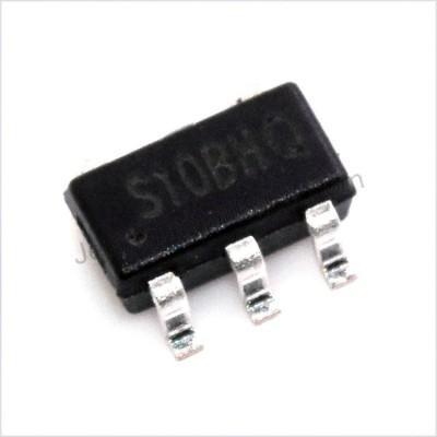 STI3408B || Синхронний DC-DC перетворювач