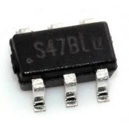 DC-DC перетворювач STI3470 (SOT23-6)