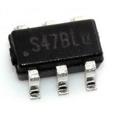 STI3470 || DC-DC перетворювач SOT23-6