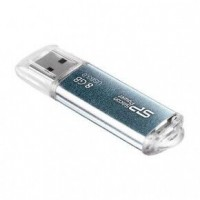 Флешка 32GB USB2.0 Silicon Power Ultimall