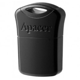 Флешка 16GB USB2.0 APACER AH116 Black