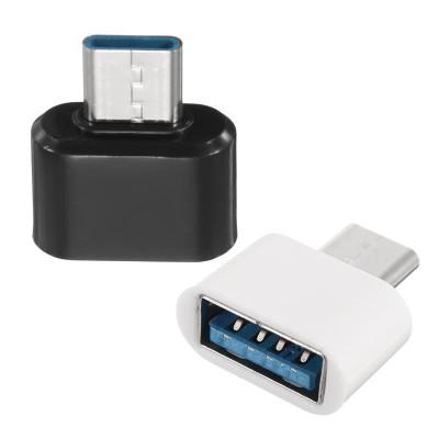 Перехідник type-C >OTG (USB 2.0)
