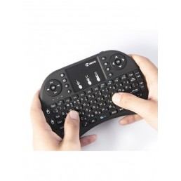 Пульт героскопічний Air Mouse I8