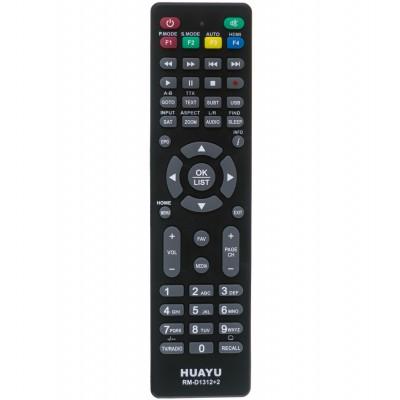 Пульт RM-D1312 || TV+SAT