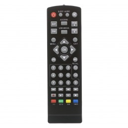 Пульт DVB-T2 OPENFOX  X6 Metal Combo (CE)