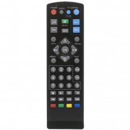 Пульт DVB-T2 U2C uClan T2 HD SE Metal (CE)