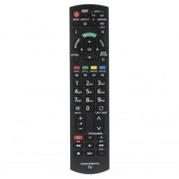 Пульт Panasonic N2QAYB000752 3D LED (CE)