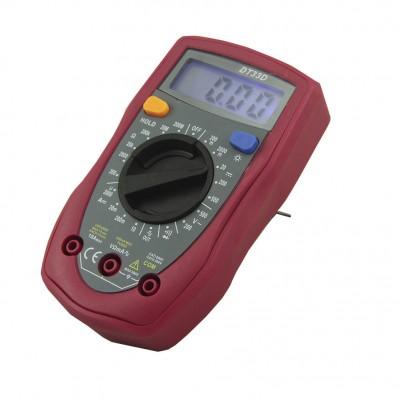 Цифровий мультиметр DT33D