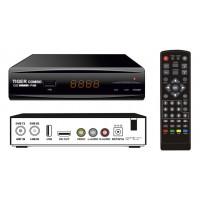 Тюнер TIGER DVB-S2/T2 Combo