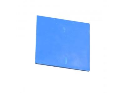 Силіконова термопрокладка 100х100х2.0 мм