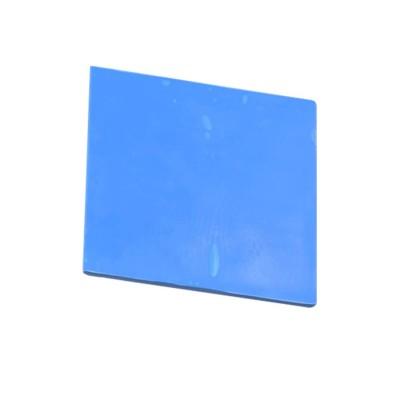 Силіконова термопрокладка 100х100х0.5 мм