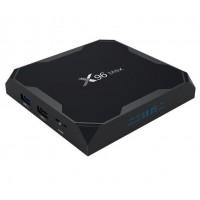 SMART TV BOX X96Max+ 2/16 (Amlogic S905X3 Android 9.0)